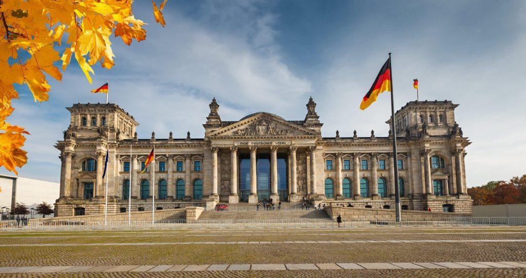 Экскурсия в Берлин
