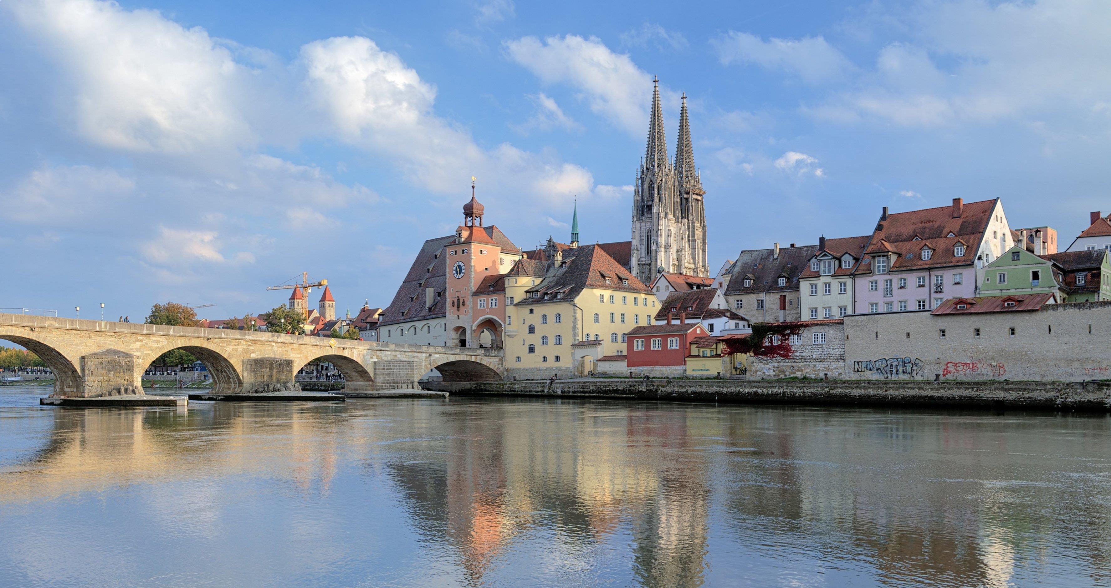 Экскурсии из карловых вар в германию