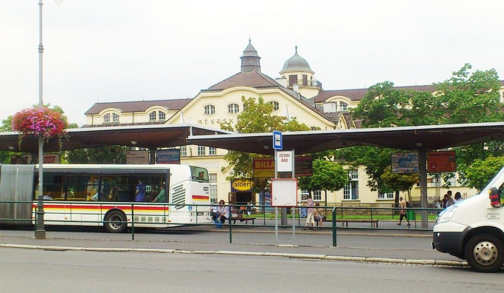 Tržnice, Карловы Вары