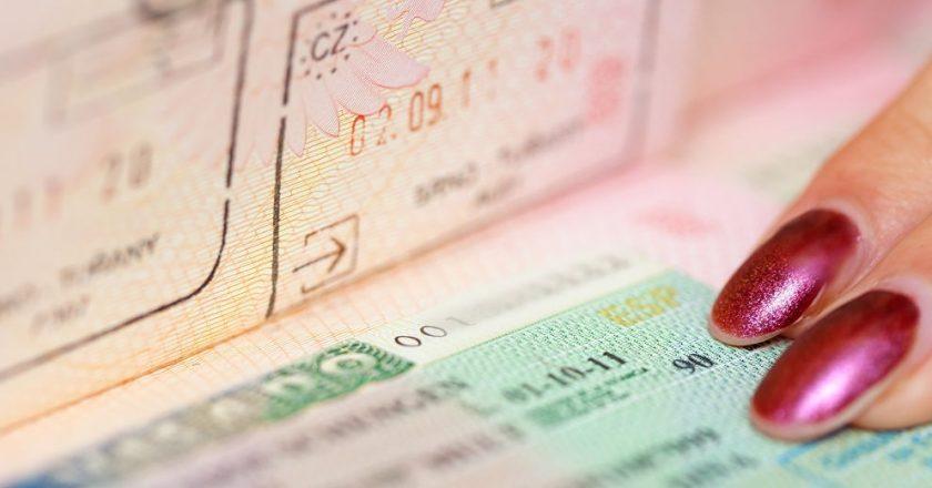 Шенгенская виза для владельцев недвижимости в Чехии