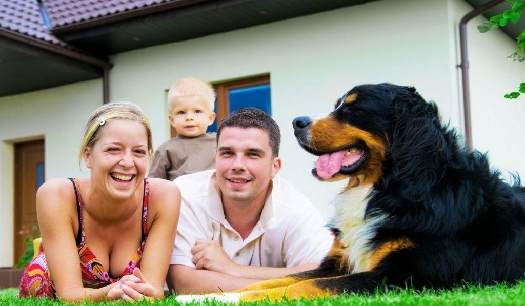 Свой дом в Чехии