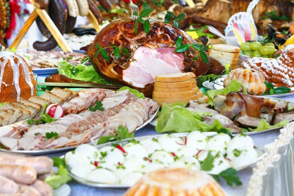 Food Festival Карловы Вары