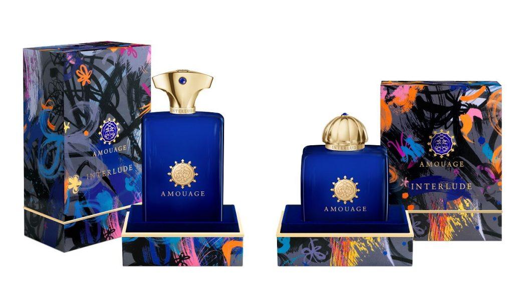 Нишевая и селективная парфюмерия в Карловых Варах