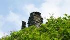 Руины града Андельска Гора