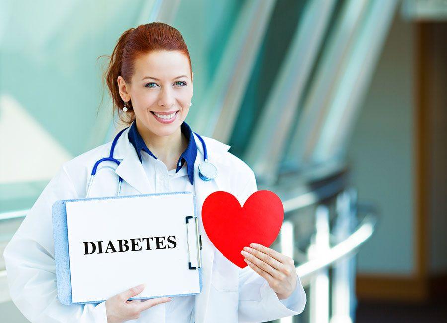 Лечение диабета в Карловых Варах