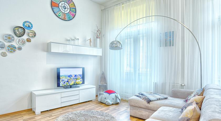 Апартаменты Valencia Карловы Вары