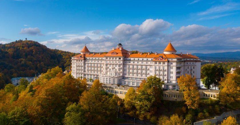 Spa Hotel Imperial (Спа Отель Империал)