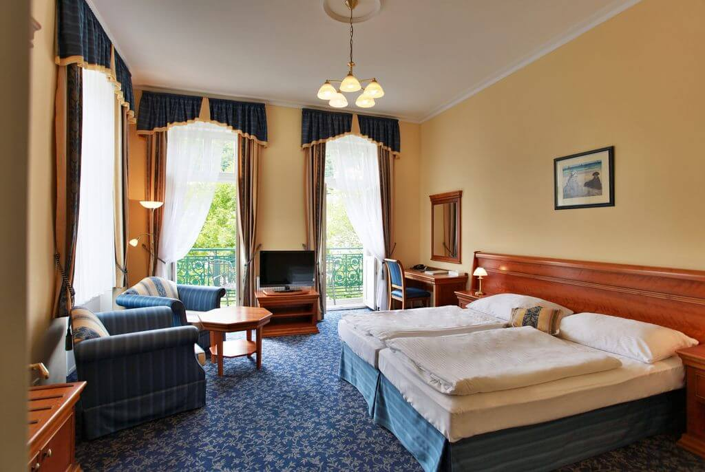 Отель Онтарио (Hotel Ontario)
