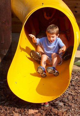Парк развлечений и отдыха «Park Plohn»