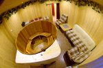 Европейский центр натуральных пивных ванн, Карловы Вары