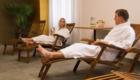 Санатории в Карловых Варах, Лечение / Права Фото © Grandhotel Ambassador