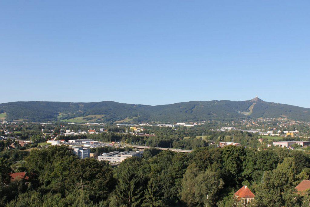 Город Либерец, Чехия | Author © Da Sal (CC BY 2.0)