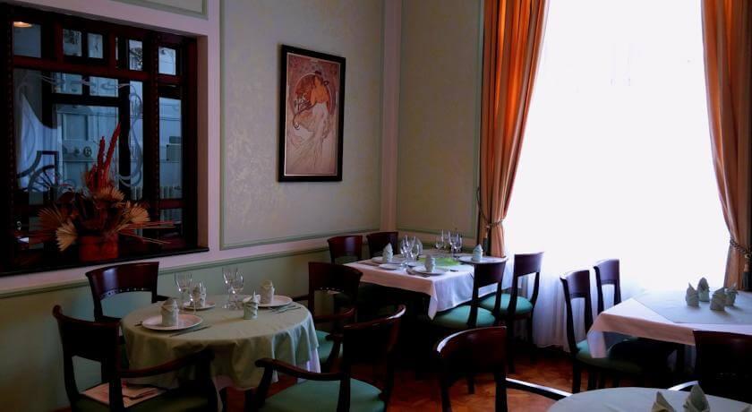 Ester Hotel («Эстер» Отель) Карловы Вары