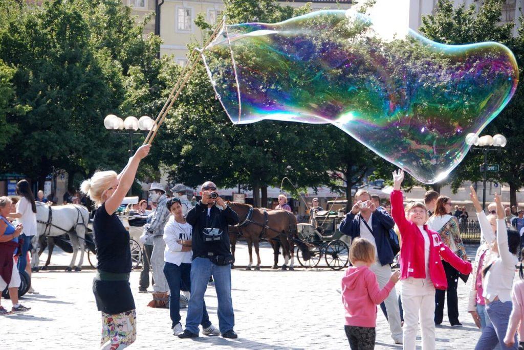 Туры в Чехию в сентябре - октябре. Что посмотреть?