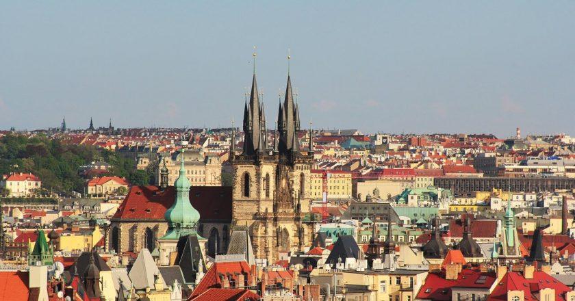Откройте для себя другую Прагу