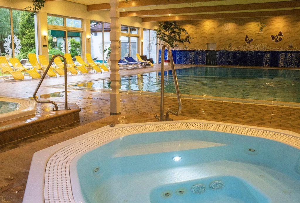 Лечебные курорты Чехии, полный список 2016