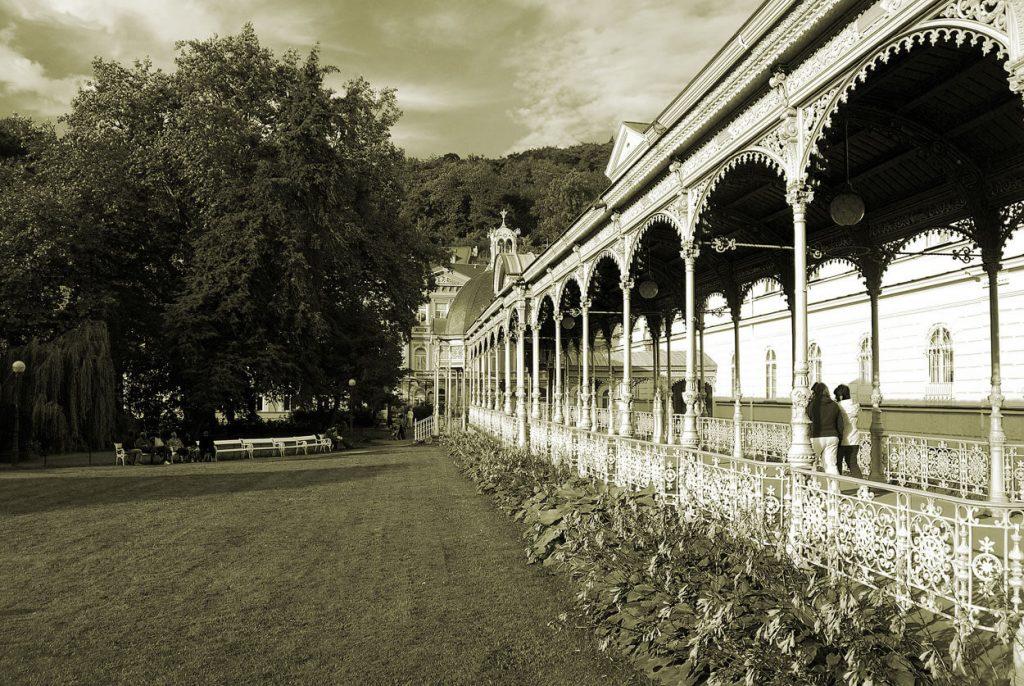 Фото Mr. Theklan | 003 - Promenade, (CC BY-SA 2.0)