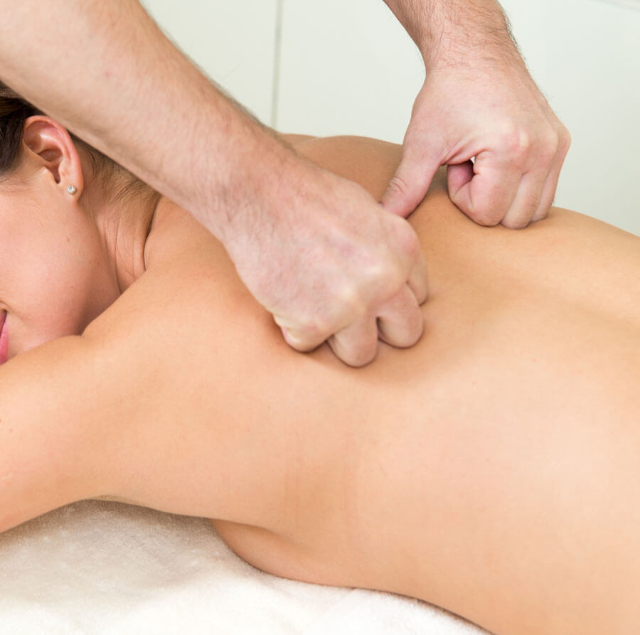 Массажный салон Bogdan & Igor Massage