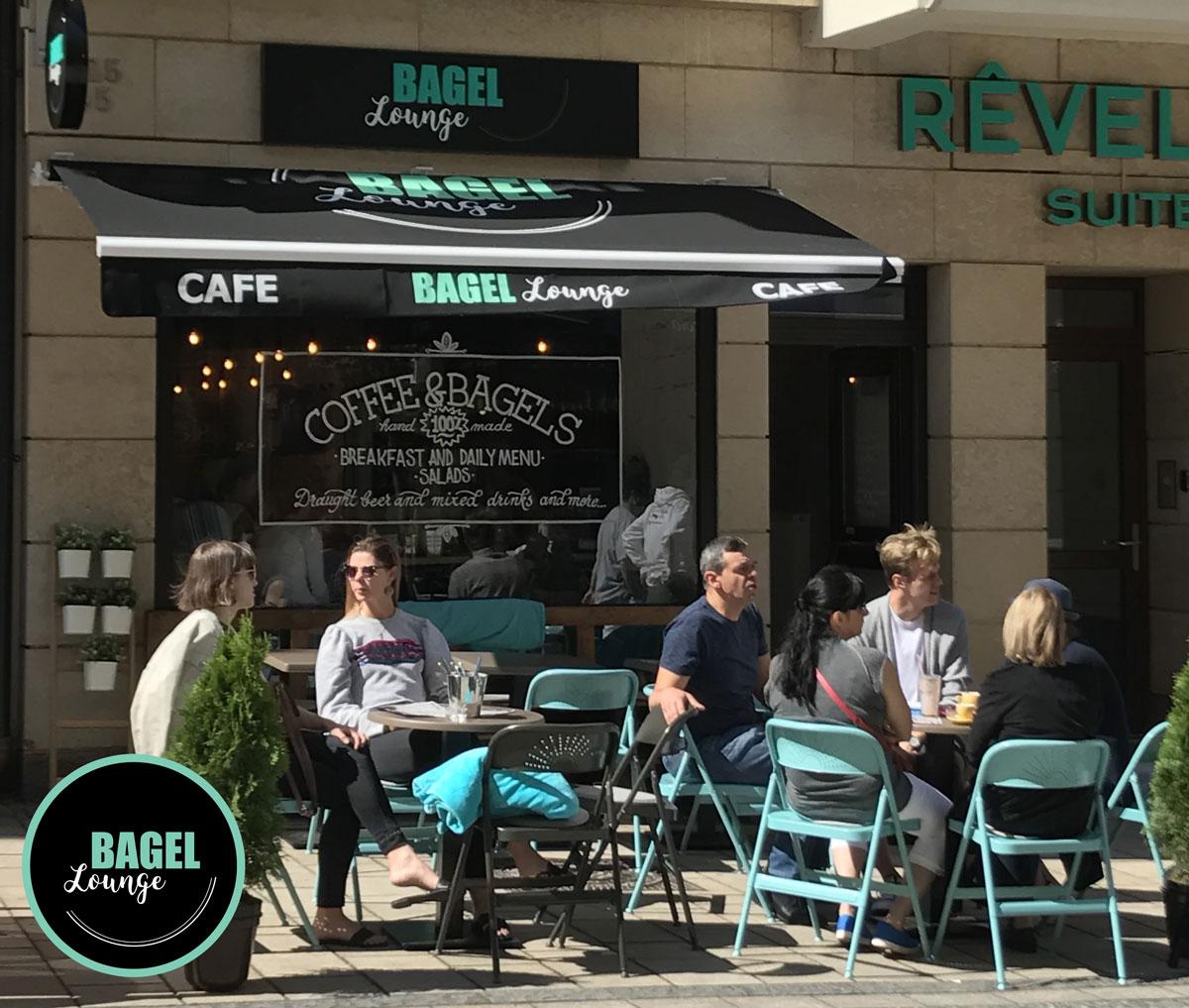Bagel Lounge Karlovy Vary