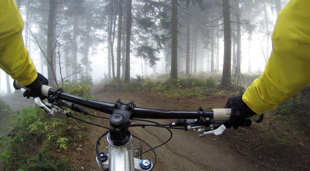 Активный отдых в Чехии - Велоспорт.