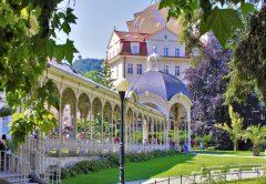 Санатории в Чехии