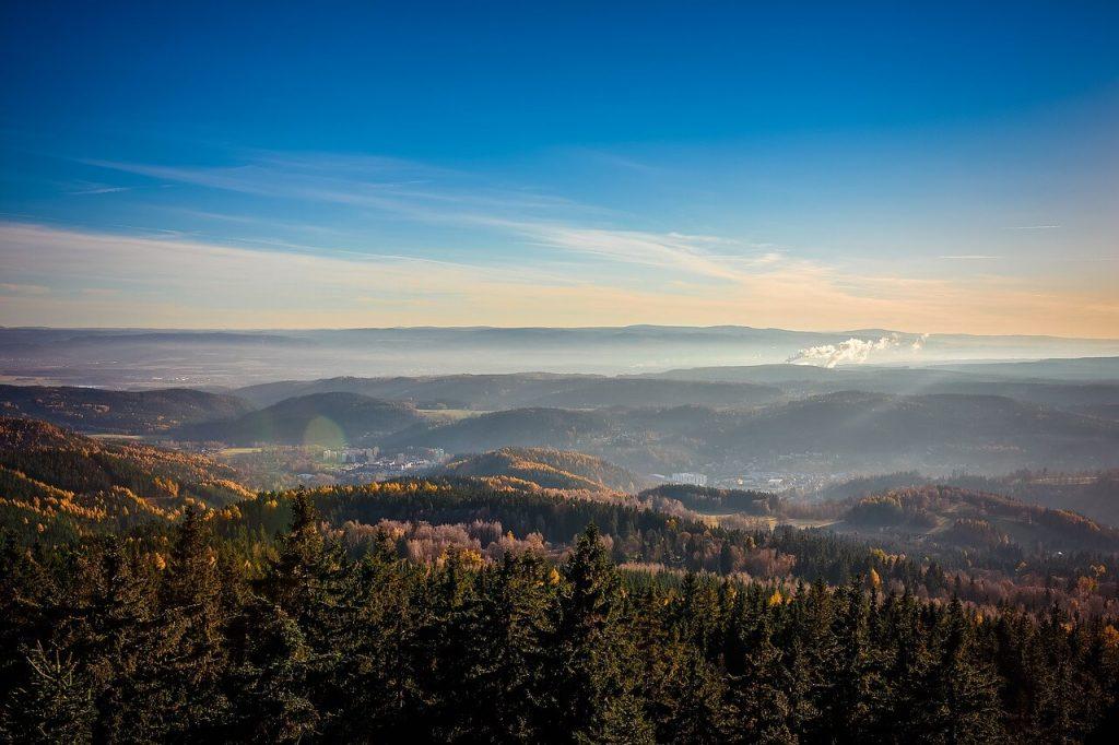 Города Чехии, вкратце о популярных городах среди туристов