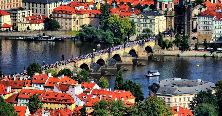 Что необходимо знать туристу о Чехии