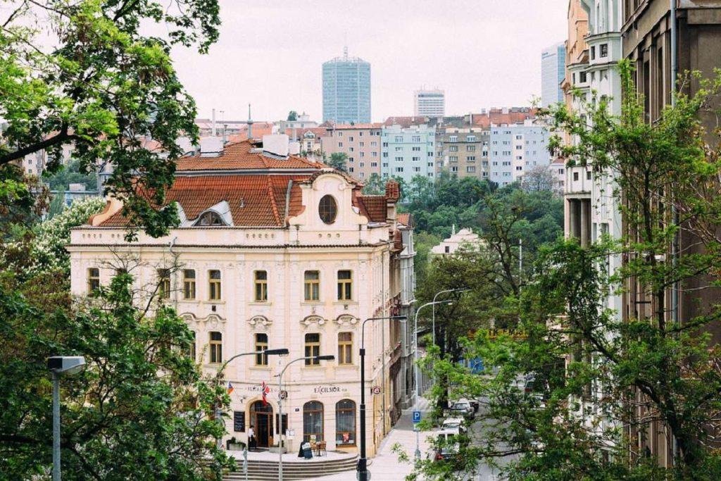 Аренда квартир от собственника в Чехии