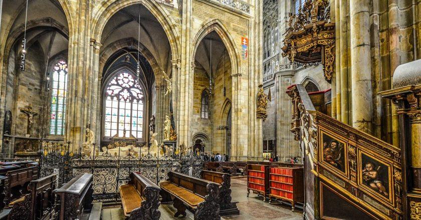 Прага для экономных: куда сходить без копейки в кармане?