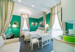 Апарт-отели Revelton в Карловых Варах: домашний уют вдали от дома