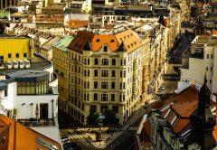 Недвижимость в Праге, все что нужно знать о покупке недвижимости