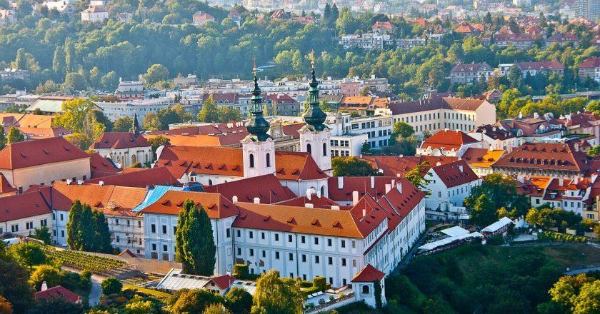 Покупаем жилье в Чехии!