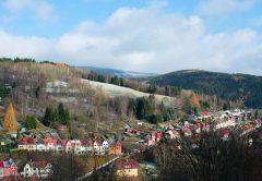 В Чехии растет интерес к недвижимости для выходного отдыха в горных областях