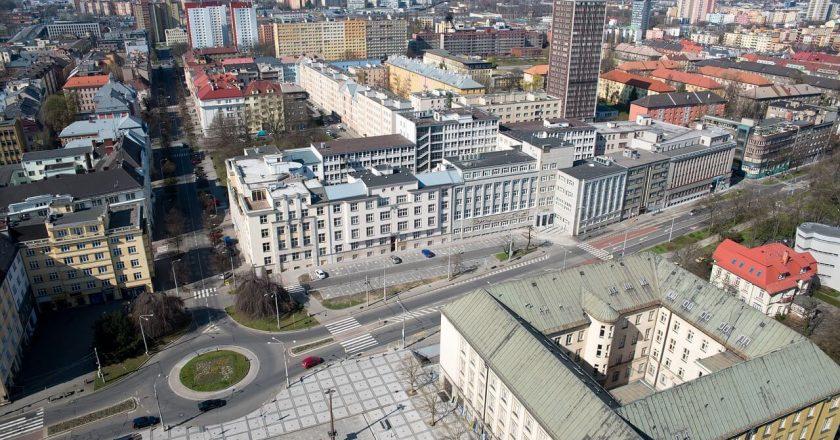 Недвижимость в Острава – одином из крупнейших городов Чехии
